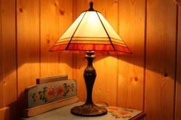 Lampy - Tiffany šperky