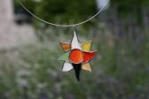 Sluníčko - Tiffany šperky