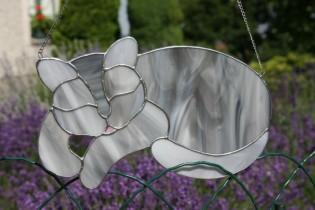 Kocour Mourek - Tiffany šperky