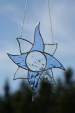 Slunce jako nebe - Tiffany šperky