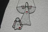 Andělíček z lásky - Tiffany šperky