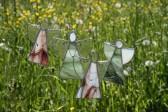 Slečna Andělka - Tiffany šperky