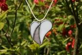 Srdíčko pro romantiky - Tiffany šperky