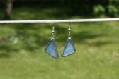 Náušnice z nebe - Tiffany šperky