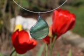 Šperk od vodníka - Tiffany šperky