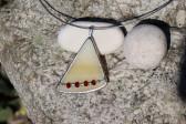 Korálková radost - Tiffany šperky