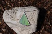 Zelený šperk - Tiffany šperky