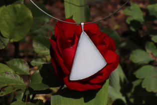 Sněhový šperk - Tiffany šperky
