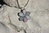 Kytička pro romantiky - Tiffany šperky