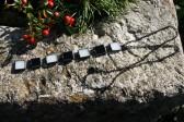 Šperk ze šachovnice - Tiffany šperky