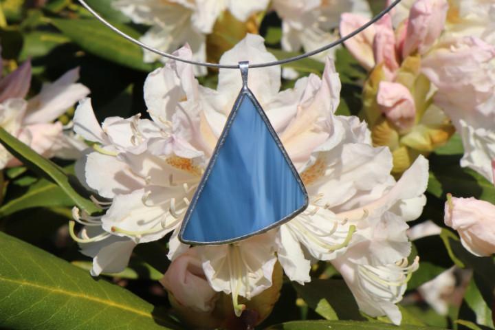 Z mořských vln II. - Tiffany šperky