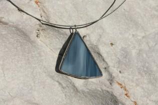Z mořských vln  - Tiffany šperky