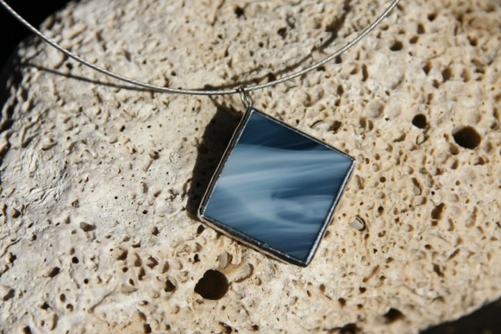 Šperk z moře  - Tiffany šperky