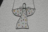Anděl s puntíky - Tiffany šperky