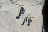 Notička - Tiffany šperky