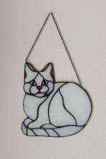 Kočička Lůca - Tiffany šperky
