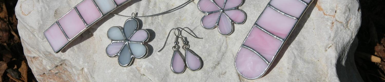Sada šperků - Tiffany šperky